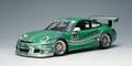 Porsche 911 997 GT3 CUP 2006 Groen Green # 89 1/18
