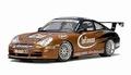 Porsche 911 GT3R Asian Carrera CUP 2004  1 Driver edition 1/18