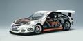 Porsche 911 997 GT3 CUP PCCA # 33 1/18