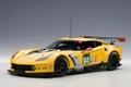 Chevrolet Corvette C7,R Le Mans 24HRS 2015 Winner # 64 1/18