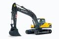 Volvo crawler excavator EC210C 1/50