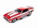 Ford Mustang NHRA 1972 Fosters King Cobra 1/18