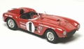 Ferrari 375 Plus Carrera Panamerica 1954 1/18