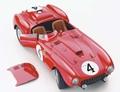 Ferrari 375 plys # 4 1954 l-Le Mans Winner  1/18