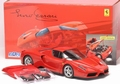 Ferrari Enzo Rood  Red + accessoires 1/18
