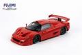 Ferrari F50 GT Rood Red 1/18
