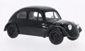 VW Volkswagen Typ V3 Versuchswagen Zwart Black 1/18