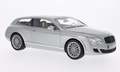 Bentley Flying star by Touring Zilver Silver 1/18