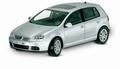 VW Volkswagen Golf V Zilver Silver 1/18