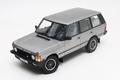 Range Rover Classic Vogue 1990 Zilver Colorado Silver 1/18