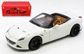 Ferrari California T  Wit  White Cabrio 1/18