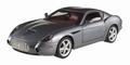 Ferrari 575 GTZ Zagato Grijs mettalic Grey 1/18