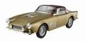 Ferrari 410 Super America  Goud  Gold 1/18