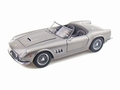 Ferrari 250 California Spider SWB Grijs  Grey 1/18