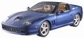 Ferrari Superamerica Blauw  Blue 1/18