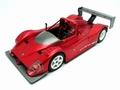 Ferrari F33 SP 60 Jaar Ferrari Rood  aniversary red 1/18
