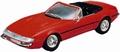 Ferrari GTS4  Daytona Rood Red 1/18