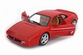 Ferrari F355 Berlinetta Rood Red 1/18