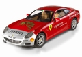 Ferrari 612 Scagietti  China 15000 red miles 1/18