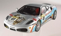 Ferrari F430 Team Shelton # 411  2006 1/18