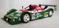 Ferrari F 333 SP Doyle Risi Racing 1999  # 11 1/18