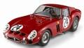 Ferrari 250 GTO # 24  Le Mans 1963 1/18