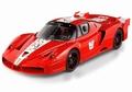 Ferrari FXX # 23 Rood  Red 1/18