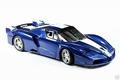 Ferrari FXX Blauw  Blue  1/18
