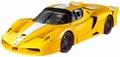 Ferrari FXX Geel 1/18