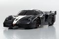 Ferrari FXX  Zwart  Black 1/18