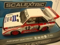 Audi Sport Quattro E2 Pioneer # 12 Swedish Rally Cross 1990 1/32