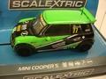 Mini Cooper  S Mini Challenge 2015 # 77 1/32