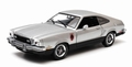 Ford Mustang II Stallion 1976 Zilver Silver 1/18