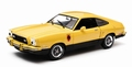 Ford Mustang II Stallion 1976  Geel Yellow 1/18