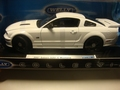 Ford Mustang Saleen S281E 2007 Wit White  1/18