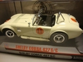 Shelby Cobra 427 S/C Wit  White # 11 1/18