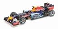 Red Bull Racing F1 Max Verstappen 2016 1/18