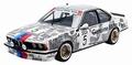 BMW 635 CSI  Winner Spa 24 h 1985 # 5 1/18