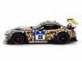 BMW Z4 GT3  Adac 24h rennen 2014 #28 Dunlop 1/18