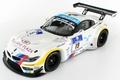 BMW Z4 GT3 Adac 24 h Nurburgring 2012 # 19 1/18