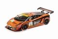Lamborghini Gallardo LP 600 +GT3 Adac masters 2012 # 12 1/18