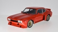 Ford Capri RS 3100 1974 Rood Red 1/18