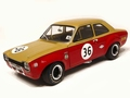 Ford Escort I TC Alan Mann Racing  # 36 1/18