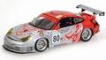 Porsche 911 GT3 RSR 24 h Le Mans 2006 # 80 Flying Lizard 1/18