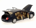 Bentley Continental Flying Spur 2005 Blauw metallic Blue 1/18