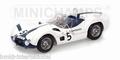 Maserati Tipo 61 Adac 1000 km 1960 Winners Moss/Gurney #  5 1/18