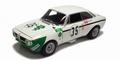 Alfa Romeo GTA 1300 Junior Jarama 1972 # 35 1/18