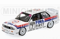 BMW M3 Team Fina  Double Winner DTM 1992 J,Cecotto # 7 1/18
