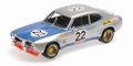 Ford Capri RS 2600 Winners Spa Francorchamps 1971 # 22 1/18