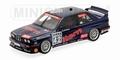 BMW M3 Auto Maass H,Becker DTM 1992 #42 1/18